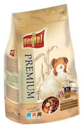 Корм для морских свинок Vitapol Premium 0.9 кг 1 шт