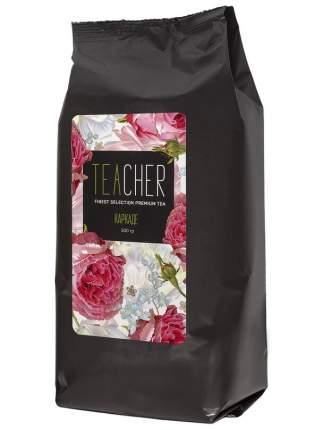 Чай Teacher каркаде 500 г