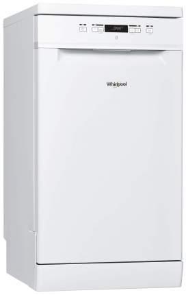 Посудомоечная машина 45 см Whirlpool WSFC 3M17 white