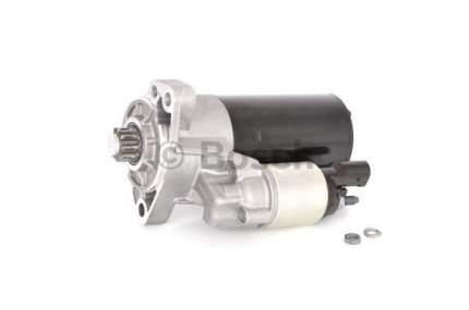 Стартер Bosch 0 001 125 521