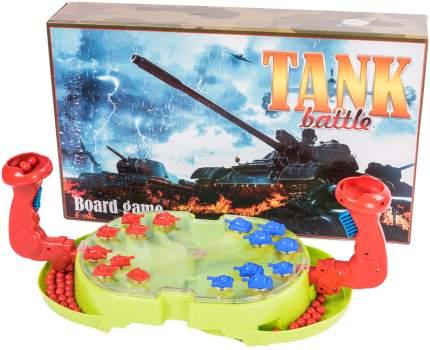 Семейная игра Orion toys Танковая битва