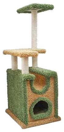 Комплекс для кошек Дарэлл Иллюзион 51 х 42 х 122 см
