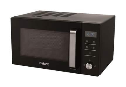 Микроволновая печь соло Galanz MOG-2580D black