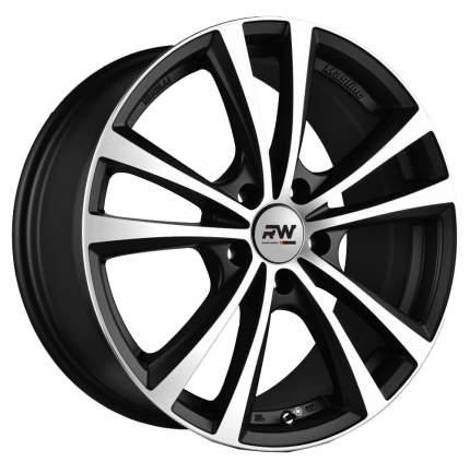 Колесные диски Racing Wheels R16 7J PCD5x114.3 ET40 D66.1 87546953202