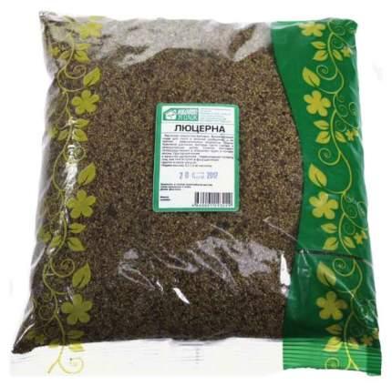 Семена Сидерат Люцерна, 100 г Зеленый уголок