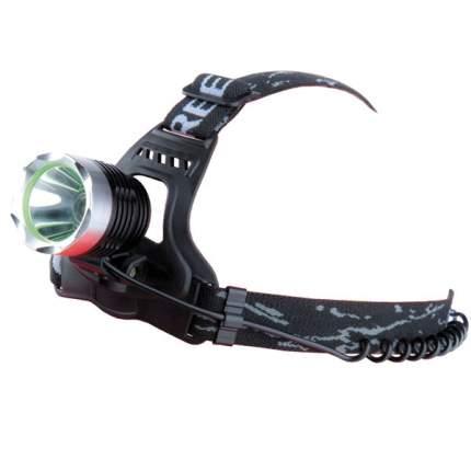 Туристический фонарь Облик 2080 черный, 4 режима