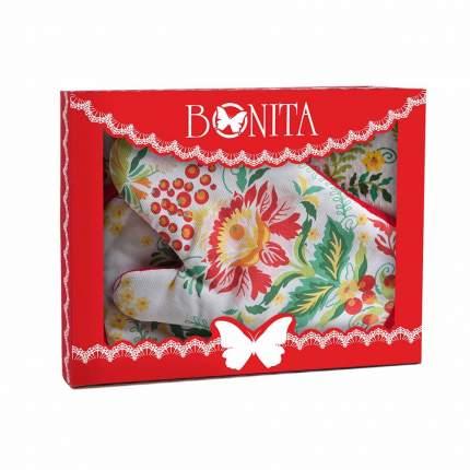 Кухонный подарочный набор из 3х пр. Bonita, Калинка