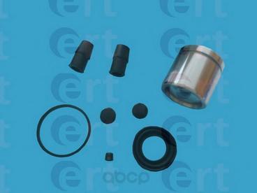 Ремкомплект тормозного суппорта с поршнем ERET для Citroen c4 04-/Ford Focus 03-08 401402