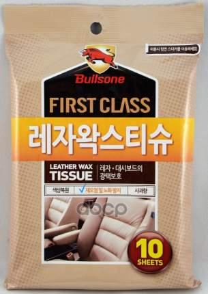 Очиститель для кожи Bullsone 300мл 0.3л 13016001