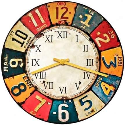 Часы SvS 3001099-1