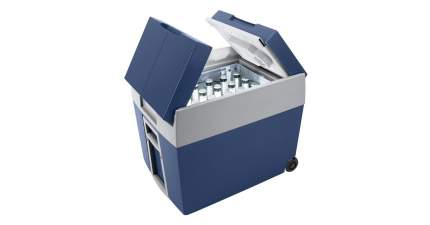 Автохолодильник MOBICOOL W48 AC/DC серый