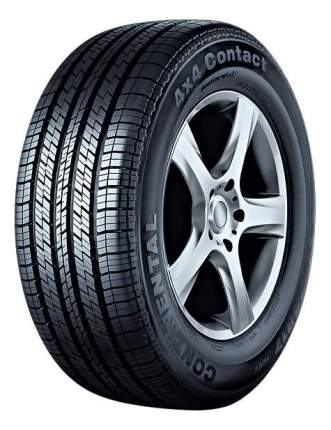Шины Continental 4x4 Contact 255/50R19 107 V