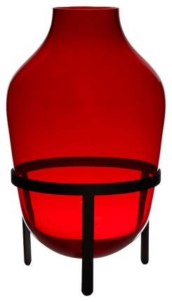 Ваза Hakbijl Glass 18729h 50 см