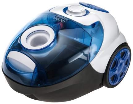 Пылесос Econ  ECO-1410VB White/Blue