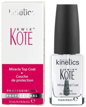 Топ Kinetics Kwik Kote Miracle Top Coat 15 мл