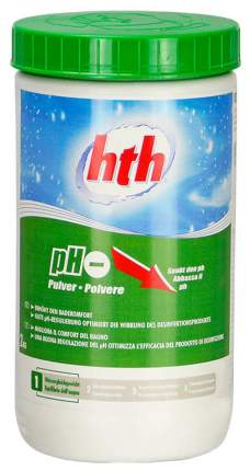 Порошок hth рН минус S800812H2
