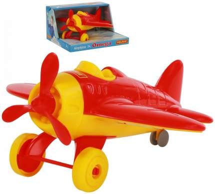 Самолёт Омега 22,5х24х11,5 см
