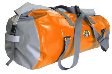 Гермосумка Stream DB200 200 л оранжевая