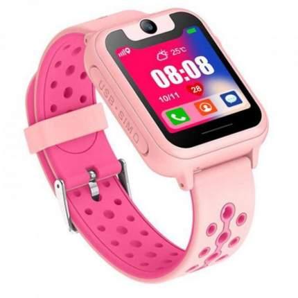 Детские смарт-часы Smart Baby Watch S6 Pink