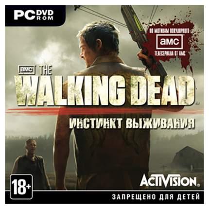 Игра The Walking Dead: Инстинкт выживания для PC