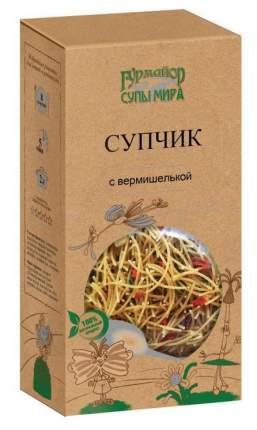 Супы мира Гурмайор супчик с вермишелькой 210 г