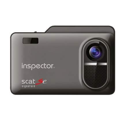 Антирадар Inspector SCAT Se (signature+eMap)
