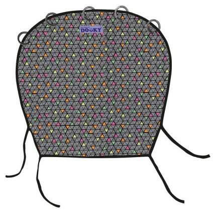 Накидка от солнца Dooky-Xplorys Neon Triangle