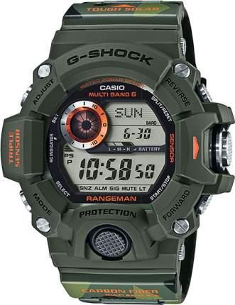 Японские наручные часы Casio G-Shock GW-9400CMJ-3E