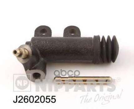 Цилиндр сцепления NIPPARTS J2602055