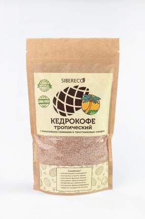 Кедрокофе тропический с тростниковым сахаром Sibereco 250 г