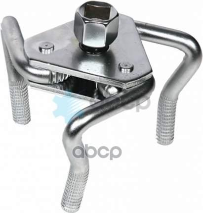 МАСТАК Съёмник масляных фильтров 45-110 мм 3-х захватный 103-41110