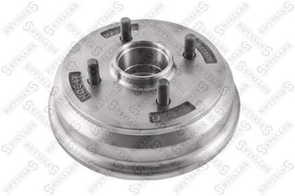 Тормозной барабан STELLOX 6025-2530-SX