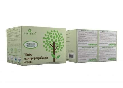 Наборы для проращивания Оргтиум Молодость 450 г