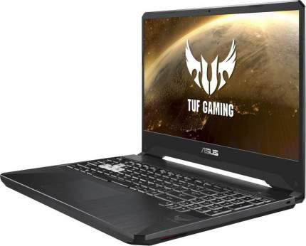 Ноутбук игровой Asus FX505DY-BQ068T