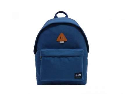 Рюкзак G.Ride Auguste темно-синий 16 л