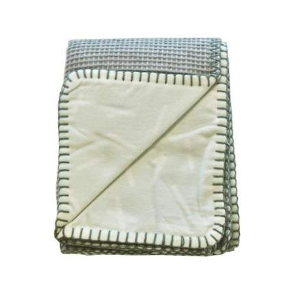 Lodger плед dreamer flannel/honeycomb spring 100x150cm