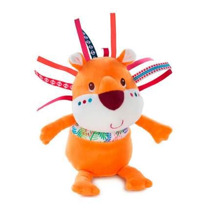Мягкая игрушка Lilliputiens Лев Джек 83085
