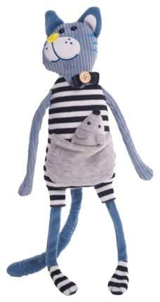 Мягкая игрушка животное Gulliver Кот Уильям 51-T78035A