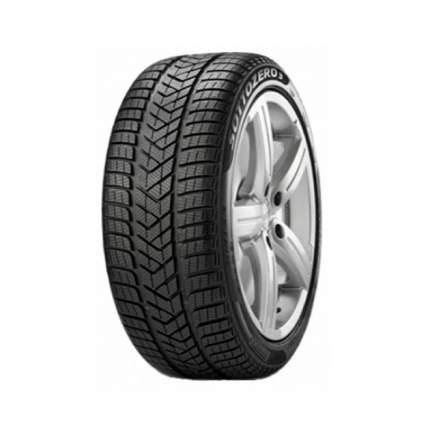 Шины Pirelli Winter SottoZero Serie III 245/50 R18 104V XL RunFlat 2463500