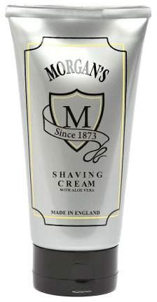 Крем для бритья Morgan's Classic Shaving Cream 150 мл