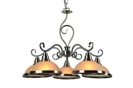 Люстра подвесная Arte Lamp A6905LM-5AB