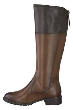 Сапоги женские Tamaris 1-1-25508-21-378/200 коричневые 39