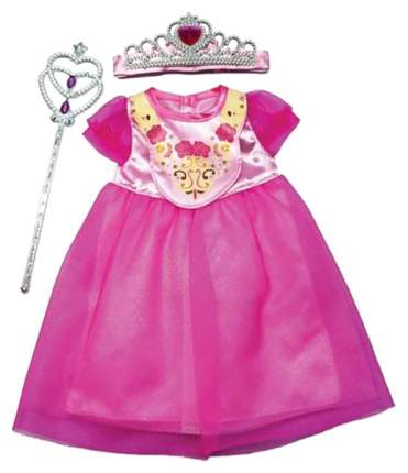 Одежда для куклы Mary Poppins Платье с аксессуарами 452068