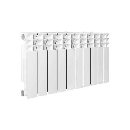 Радиатор биметаллический Termica Bitherm 500/80 new 10