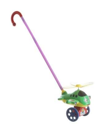 Каталка детская Shenzhen Toys Вертолет 1803-16 в ассортименте