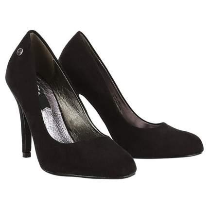 Туфли женские Blink черные 37 RU