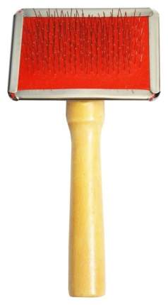 Щетка для животныx №1, 12 x 6 см