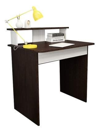 Компьютерный стол BTS коричневый