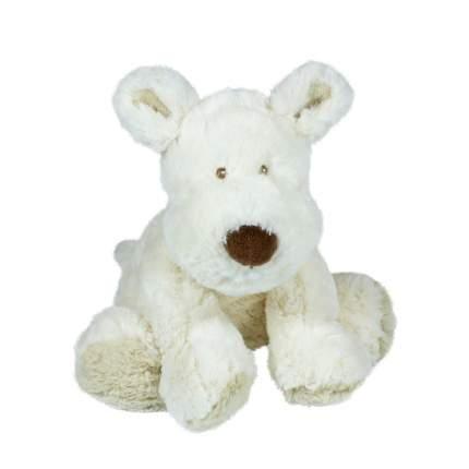 Мягкая игрушка Teddykompaniet Плюшевая собака, белая, 23 см,2089