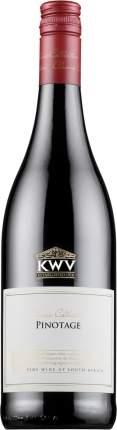 Вино KWV  Classic Collection Pinotage